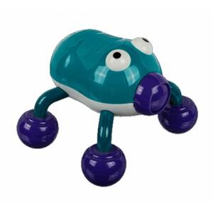 Masážní vibrační Brouk modrý - BI 41