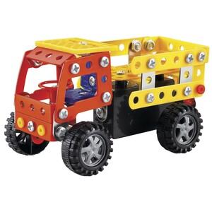 Dětský stavební set Nákladní auto