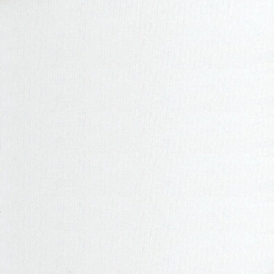 Cyklistické ponožky s patičkou, bílá, 26 - 28