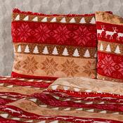 4Home obliečky mikroflanel Soby, 140 x 200 cm, 70 x 90 cm