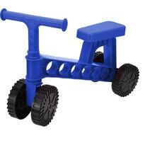 Bicicletă fără pedale Bambini, albastru
