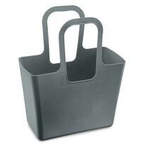 Koziol Taška Tasche XL Organic tmavě šedá, 21,5 x 44 x 54 cm