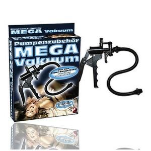 Příslušenství k vakuové pumpě Mega Vakuum
