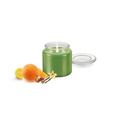 Tescoma Vonná svíčka Fancy Home Arganové květy, 410 g