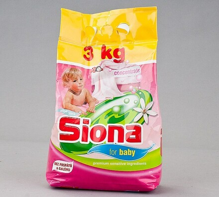SIONA Baby