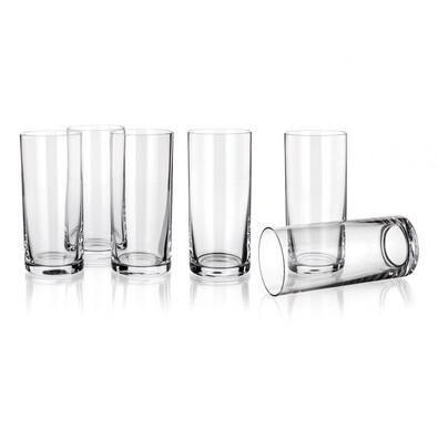 Banquet Long szklanki 6 szt.