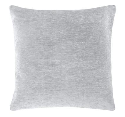 Polštářek Žaneta šedá, 44 x 44 cm