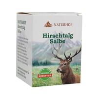 Krém s jelením lojem Naturhof, 100 ml