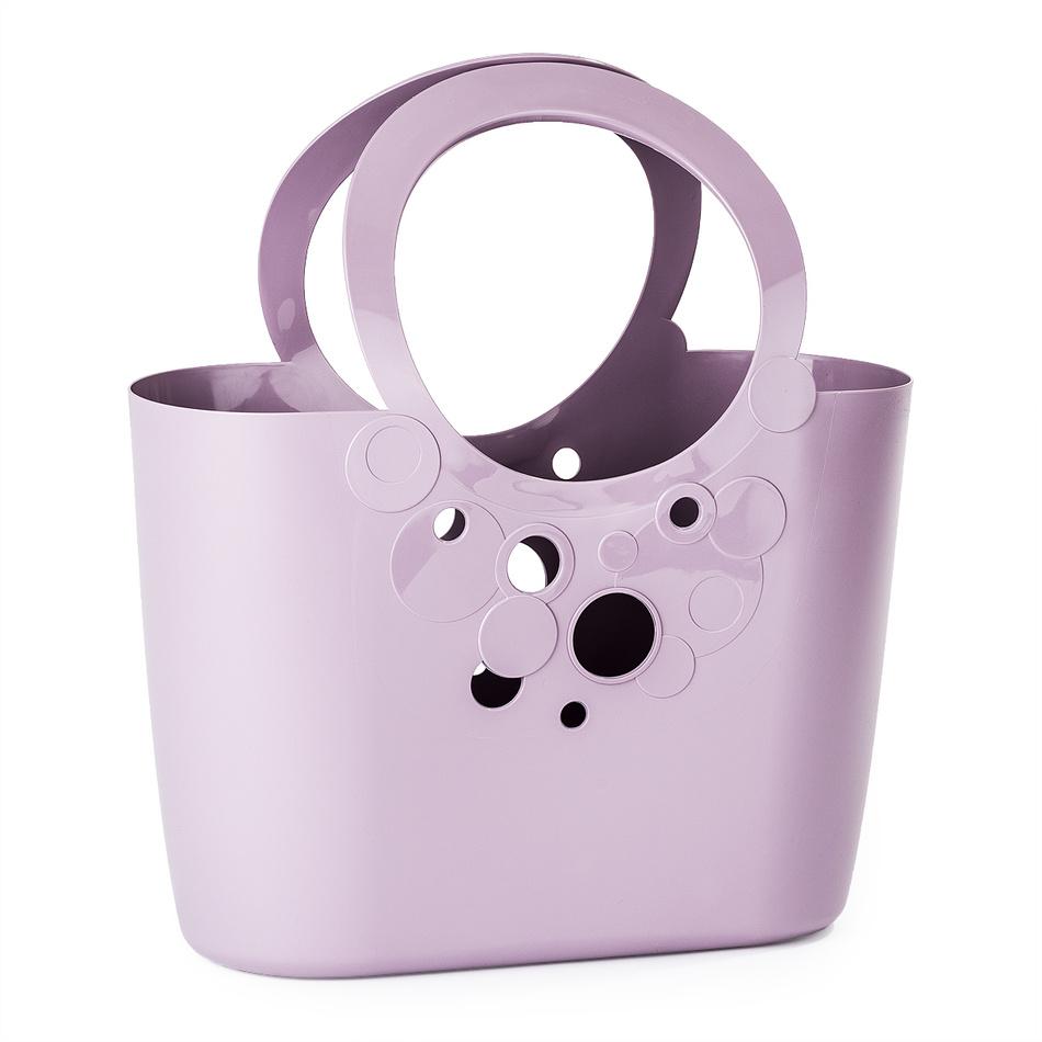 Taška Lily fialová