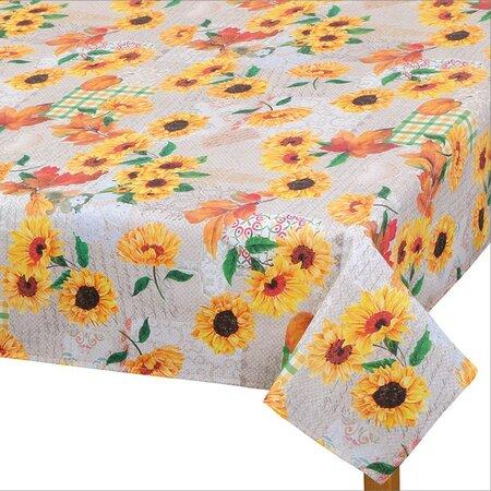 Bellatex Față de masă Floarea soarelui, 120 x 140 cm