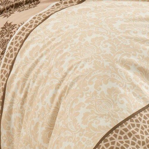 Lenjerie de pat Harem bej, 140 x 200 cm, 70 x 90 cm