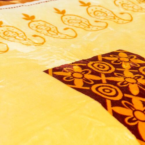 Obliečky mikroplyš Dante, 140 x 200 cm, 70 x 90 cm