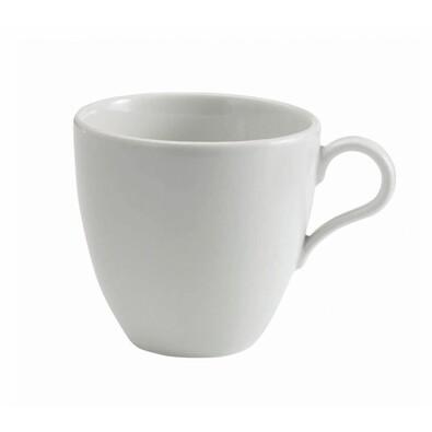 Šálek na cappuccino Legio 300 ml, bílý