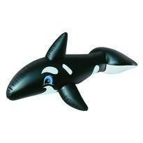 Balenă gonflabilă Bestway, cu mânere, 203 x 102 cm