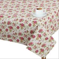 Bellatex Ubrus Dana Růže růžová