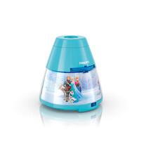 Philips Disney Frozen Jégvarázs Projektor