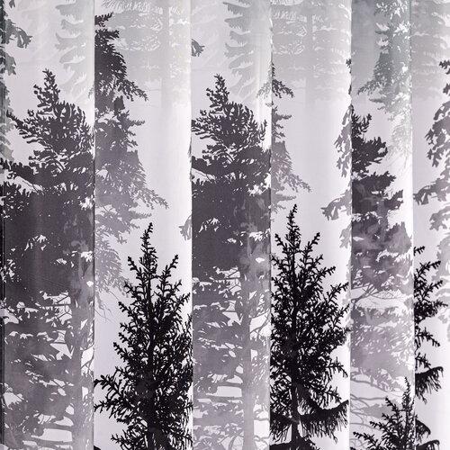 4Home Sprchový záves Forest, 178 x 183 cm