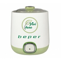 Beper BP950 jogurtownica elektryczna Vivi bene, 1 l