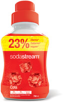 SodaStream Szörp Cola, 750 ml