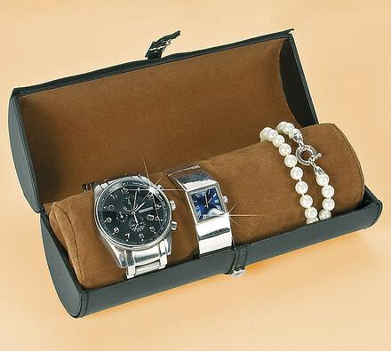 Cestovní pouzdro na hodinky
