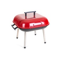 Happy Green Brisbane kerti grill, 42 cm