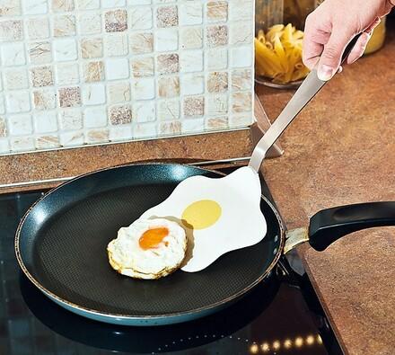 Obracečka ve tvaru vejce