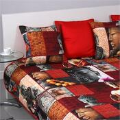 Přehoz na postel Zen, 150 x 200 cm