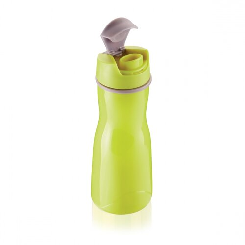 TESCOMA láhev na nápoje PURITY 0.7 l, zelená