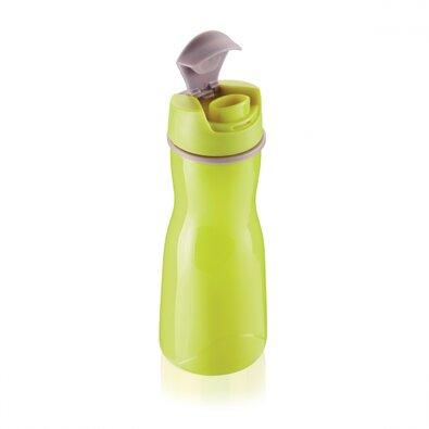 Tescoma Fľaša na nápoje Purity 0,7 l, zelená