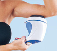 Masážní přístroj