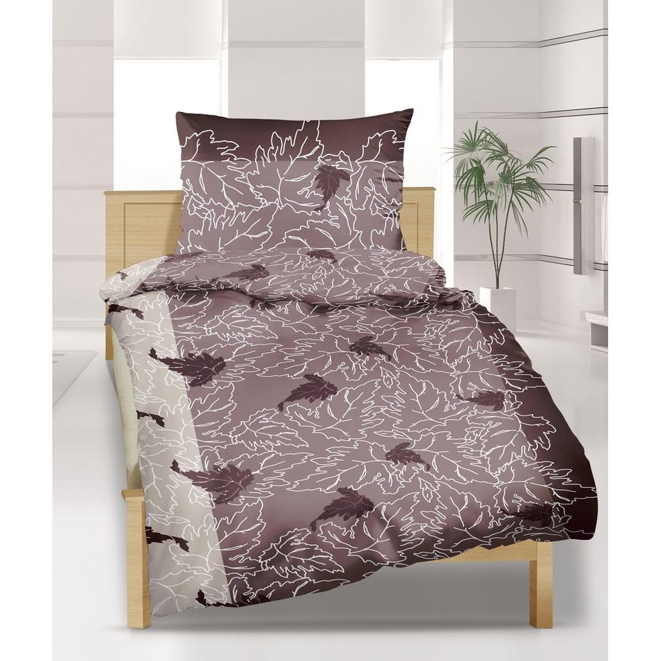 Bellatex Bavlnené obliečky Réva, 240 x 200 cm, 2 ks 70 x 90 cm