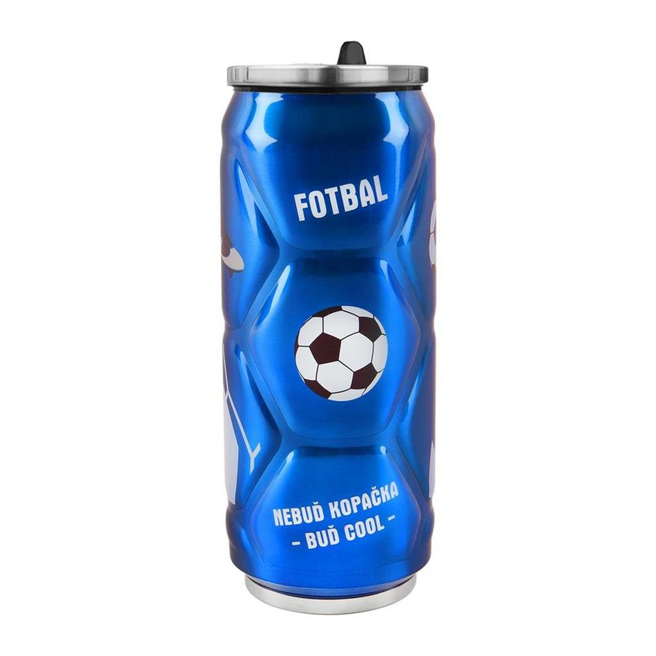 Orion Termoska - plechovka Orion futbal 0,5 l