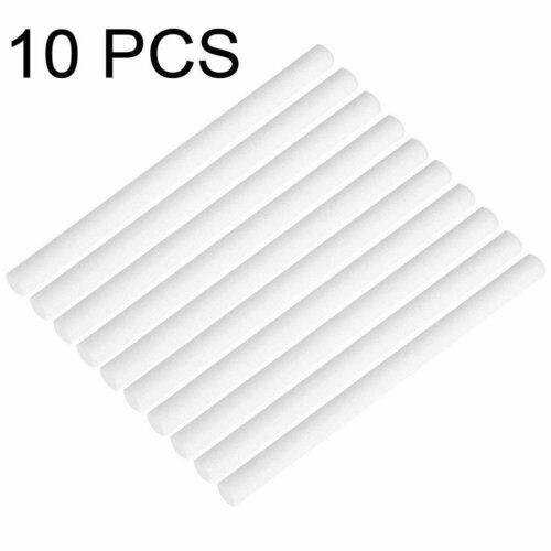 Sixtol Univerzální vatové tyčinky do difuzéru  10 ks, 10 x 195 mm