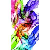 Závěs Abstract, 140 x 245 cm