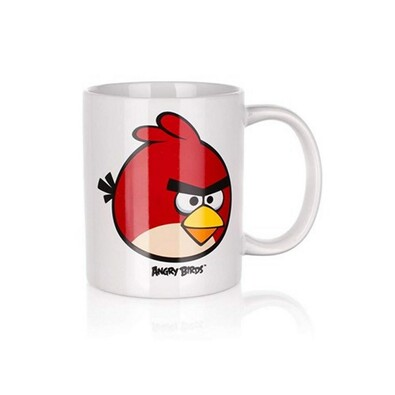 Banquet Angry Birds kubek w ozdobnym pudełku