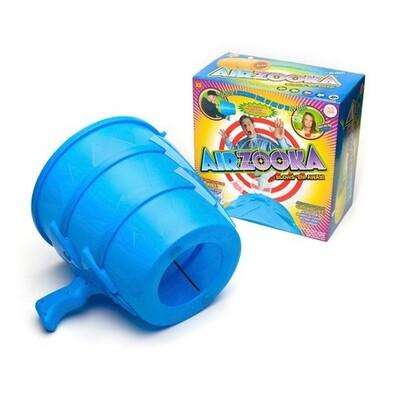 Airzooka vzdušná bomba