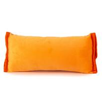Chránič na bezpečnostní pás, oranžová