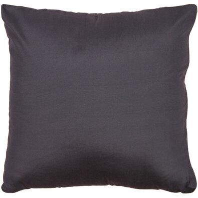 4Home Povlak na polštářek tmavě šedá, 50 x 50 cm