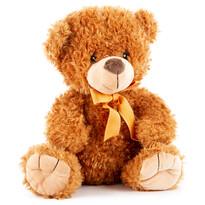 Koopman Plyšový medvídek, světle hnědá
