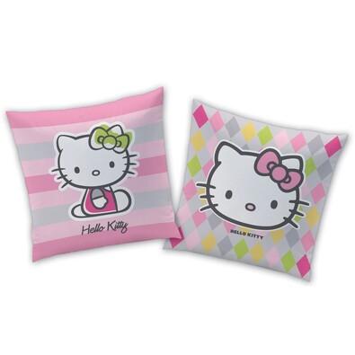 Polštářek Hello Kitty Mady, 40 x 40 cm