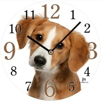 Lowell 14845 zegar ścienny