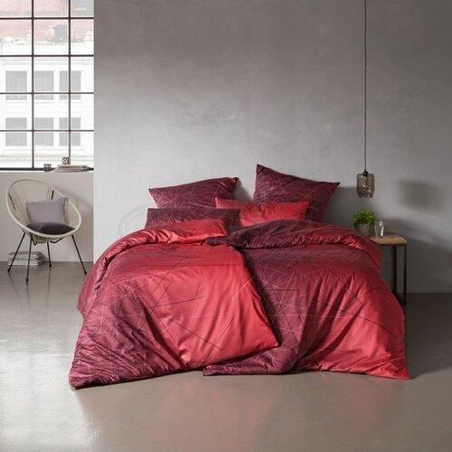 Stella Ateliers Anka szatén ágynemű, 135 x 200 cm, 70 x 90 cm