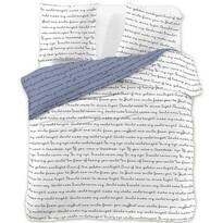 DecoKing Obliečky Poem light, 200 x 220 cm, 2x 80 x 80 cm
