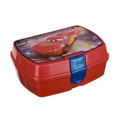 Banquet Cars svačinový box
