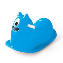 Dolu Houpačka příšerka 79 cm, modrá