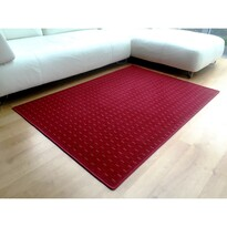 Covor Valencia, roșu, 60 x 110 cm