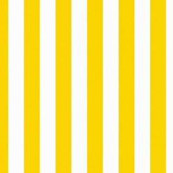 Marimekko tapeta Korsi 0,7 x 10 m, žlutá