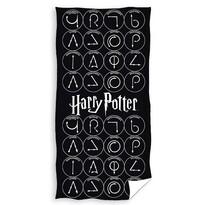 Harry Potter Varázslatok törölköző, 70 x 140 cm