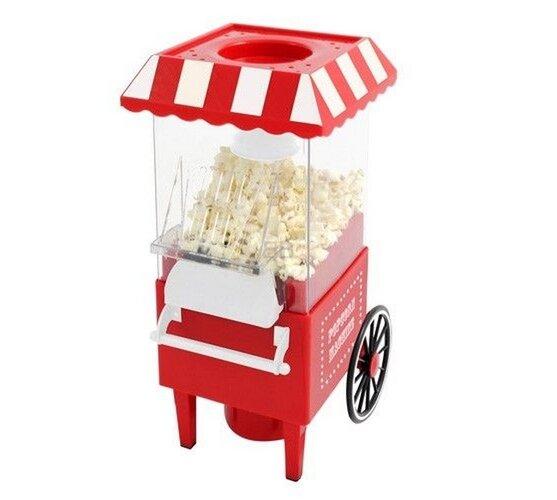 Strojček na popcorn