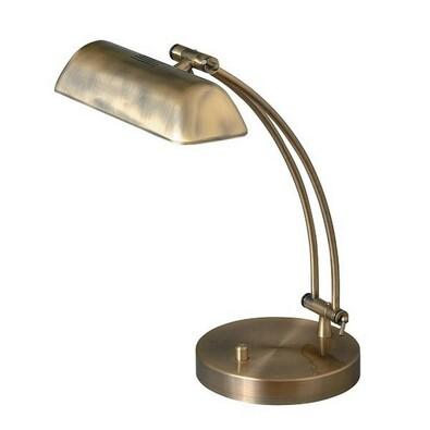 Rabalux 4040 Bank 2 stolní lampa